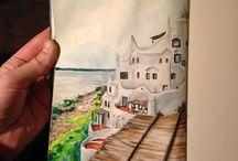 Sketchbook / Randoms from my sketchbook