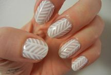 Nails / by Colleen Fortier