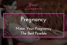 Pregnancy / by You! Lingerie