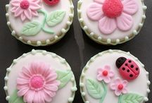 Cupcakes ♡ Kids