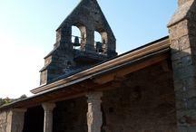 Iglesia de Santa María Magdalena / Románico Zamora