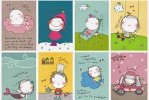 immagini carine miss Pink