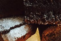 Cakes and bakes / Homemade items made @Thegalleydeli