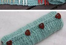 strikketøy oppbevaring
