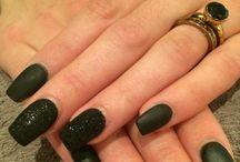 Fashion nails / My fashion nails
