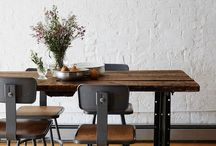 Home Reno: Dining Room