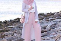 Hijabi outfits casual