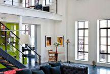 Interiors _ Modern