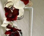 Bridal Flowers / by Lori Garner
