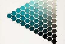 Pattern_Textures_Shapes / by Leonardo Fantinati