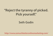 Seth Godin Superstar