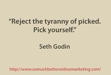 Seth Godin Superstar