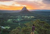 Brisbane - Sunshine Coast