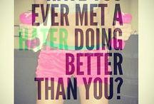 Fit Motivation!