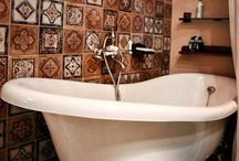 Bathroom design / Bathrooms from ECLECTARTE 's projects