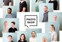 Protoshop 2016 / Protoshop is Habitare's well-known and popular exhibition of prototypes that presents the latest and most interesting designs, mainly from Finnish designers.