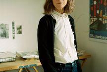 Margaret Howell britský designér