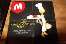 magic cooket