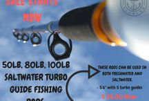 Fishing Tackle Store / Coastal Fishing Company is a Fishing Tackle Store and was started with the idea that the average fisherman should not have to pay extremely high costs for quality equipment. There should be a place where someone can pay a reasonable price and still receive quality products