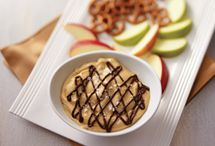 Kraft Delicious Desserts Recipes Pin and Win / by Portraits by Lady - S