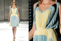 Tendance: Spring 2012 / by Ana