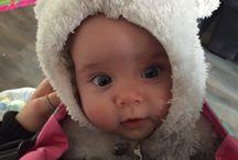 Siërra 24-06-2015 / Onze 2de kleindochter