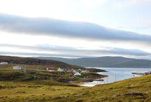 Норвегия / Нордкап. Путешествие на край земли и обратно.