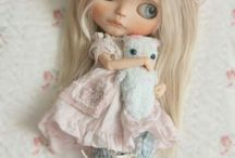 Blythe (collection doll)