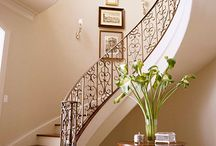 Home style-Stair Design