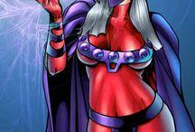 Super Girl Power
