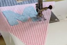 como coser aplicaciones