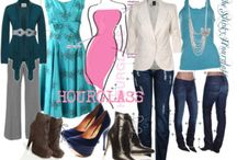 Style tips for hourglass / fashion