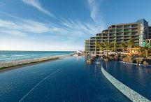 Hoteles Cancún todo incluido