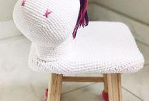 Crochet da Nah / Croche