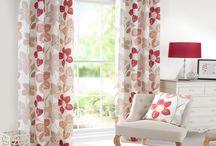 Interiors Curtains GREAT VALUE