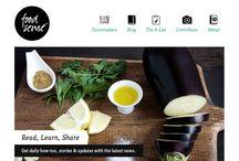 Web & UI Design / by Alexander Reinl