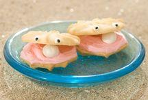 Kindergarten Ocean activities / Ocean & fish themed activities for the primary classroom