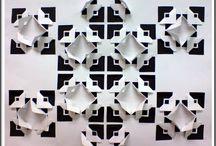 papier cut