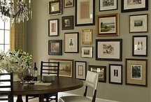 Ideas for the Flat / Wall hangings