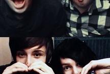 Dan & Phil!!!