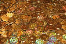 Биткойны / Bitcoins