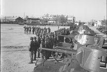WW II in Finland