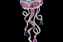 ocean inspire jewellery