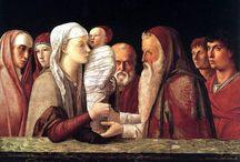 Jesus bemutatása