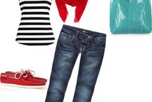 StyleWatch / by Kim Schnabel