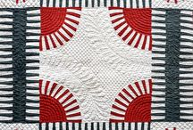 Quilts: New York Beauty
