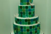 Cake Ideas / by Joanne Warren