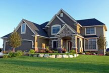 Design: Exterior / Architectural ideas