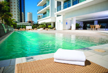 Wyndham Surfers Paradise / Spacious and stylish self-contained apartments just moments from Surfers Paradise Beach, shopping, entertainment and dining. Wyndham Surfers Paradise is perfect for family beach holidays and luxurious romantic getaways in the heart of the Gold Coast!