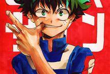 Boku no Hero Academia ≧◡≦
